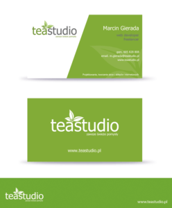 teastudio-business-card